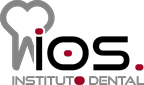 Instituto Dental IOS. Clínica dental privada de Cáceres. Logo